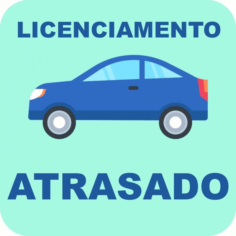 Licenciamento Atrasado - Multa, Valor e Como Pagar